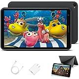 Tablet para Niños con WiFi 8.0 Pulgadas 3GB RAM 32GB/128GB ROM Android 10.0 Pie Certificado por Google GMS 1.6Ghz Tablet Infa