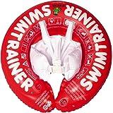 Fred Swim Academy- Nuotare Allenatore, Colore Rosso, Taglia Unica, 10110