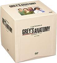Coffret Grey's Anatomy, Saisons 1 à 14