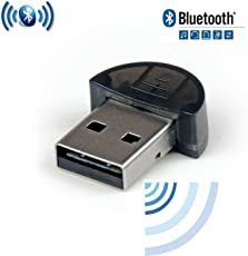 GIA Digital Mini Bluetooth Adapter Wireless USB 2.0 Dongle Adapter for PC & Laptop,Wireless Adapter,Bluetooth Network Connector,Bluetooth dongle.