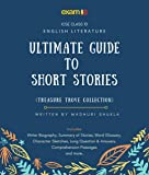 ICSE English Treasure Trove Ultimate Guide to Short Stories - Class 9 & 10 (2020-21 Session) - Exam18