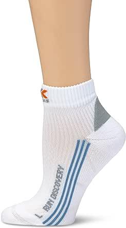 X-Socks Run Discovery Lady New, Calze Funzionali Donna