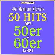 Masterpieces presents Cornell Trio: Der Mann am Klavier (50 Hits der 50er & 60er)