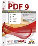 Perfect PDF 9 Premium - Create, edit, convert, protect, add comments to, and insert digital signatures in PDFs with the…