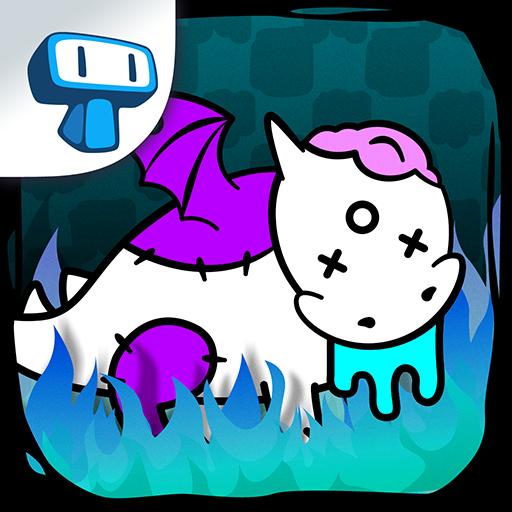 Zombie Dragon Evolution (Zombie Spiele Shark)