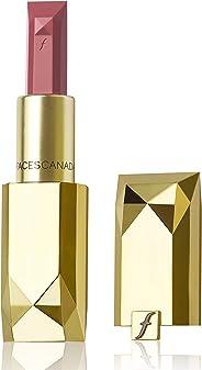 Faces Canada Ultime Pro Belle De Luxe Jewel Cut Lipstick, French Rosette 12, 3 g
