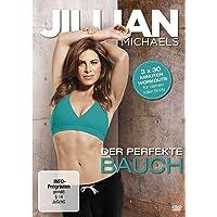 Jillian Michaels - Der perfekte Bauch