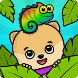 Puzzles pour enfants et jeux de coloriage pour les tout-petits de 1 à 5 ans...