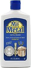 Mr. Metal Metal Polish 240ml