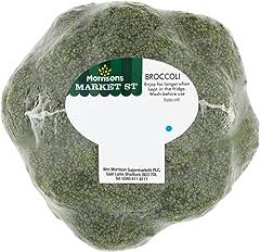Morrisons Broccoli, 350g