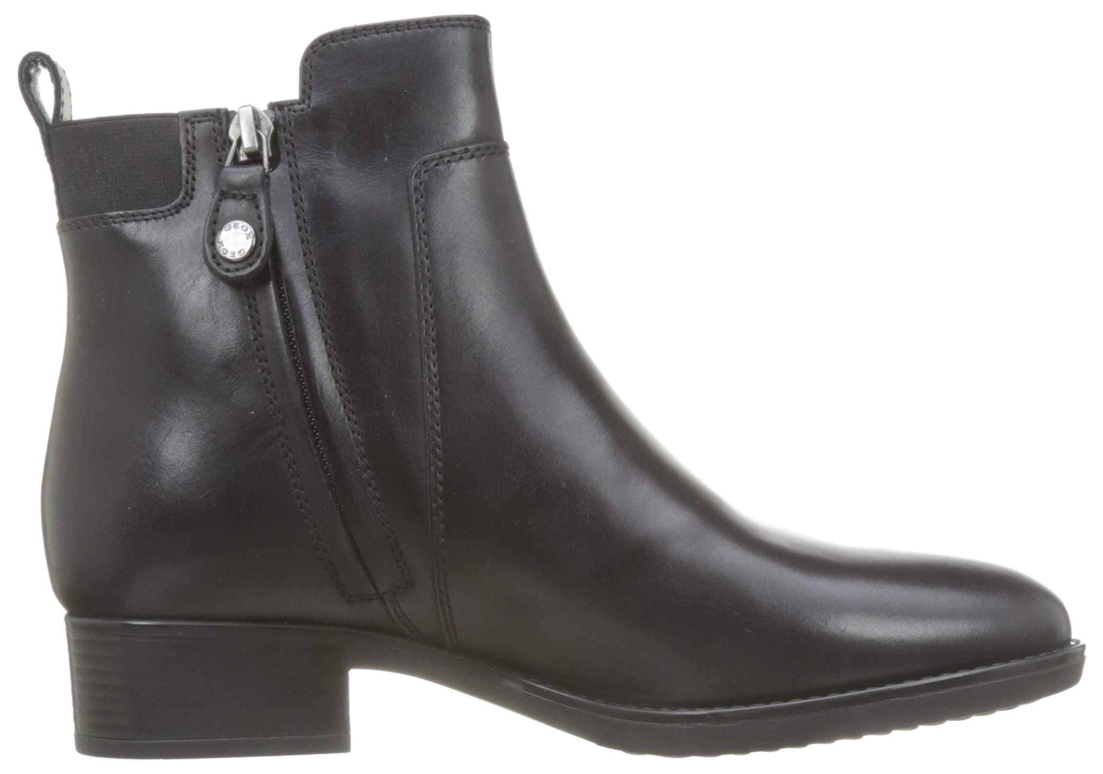 Geox Damen D Felicity G Equestrian Boot 6
