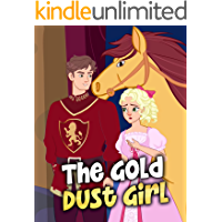 Story Of About The Gold Dust Girl: Bedtime Stories For Children   Kids Moral Stories