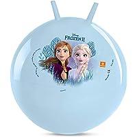 Mondo Toys - Kangaroo design Disney Frozen II - Palla per Saltare bambino/ bambina - 06866