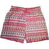 Zeki Women Regular Shorts