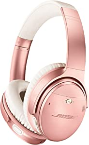 Bose QuietComfort 35 Wireless Noise Cancelling Headphones II – Rose Gold