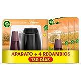 Air Wick Essential Mist - Aparato y recambios de ambientador difusor aceites esenciales para casa con aroma a Explosión Cítri