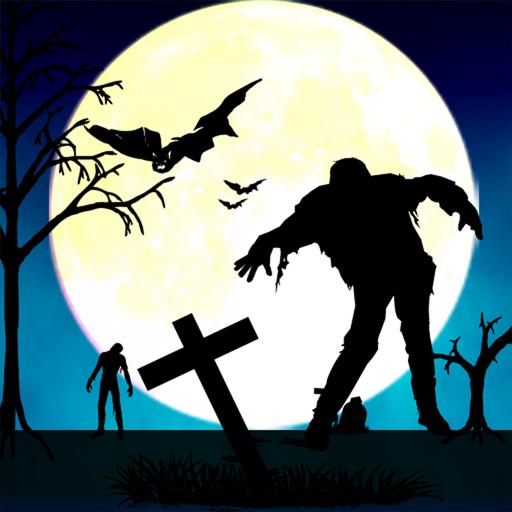 Halloween - App zum Gruseln: Gruselgeschichten, Sounds, Fakten, Witze & ()