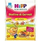 HiPP Bio Stelline Di Cereali Alla Frutta 30 g