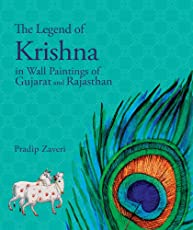 The Legend of Krishna in Wall Paintings of Gujarat and Rajasthan