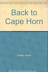 Back to Cape Horn Taschenbuch