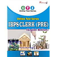 Practice Guru Topic Wise Tests for IBPS CLERK (PRE) (Email Delivery in 2 Hours) (Activation Key Card)