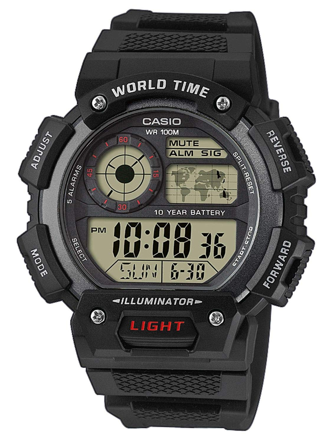 Casio Collection Men's Watch AE-1400WH