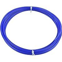 DOMO nScribe PLA17510M Build Filament 1.75mm Diameter 10 Meter long PLA Plastic Filament for 3D Printer and 3D Doodling…