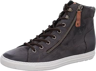 Paul Green | High Top Sneaker - Braun | Cuoio