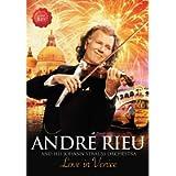 André Rieu: Love In Venice [DVD] [2014] [NTSC]