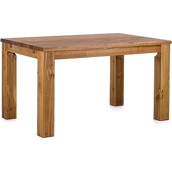brasilmobel tisch 160x90 rio classiko brasil pinie massivholz grosse farbe wahlbar esszimmertisch kuchentisch holztisch echtholz esstisch