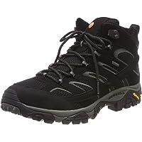 Merrell Moab 2 Mid GTX, Stivali da Escursionismo Alti Donna
