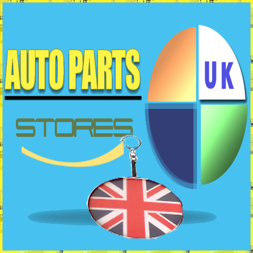 Auto Parts Stores : UK