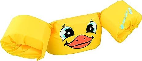 Sevylor Schwimmflügel Puddle Jumper, für Kinder und Kleinkinder von 2-6 Jahre, 15-30kg, Schwimmhilfe mit verschiedenen...