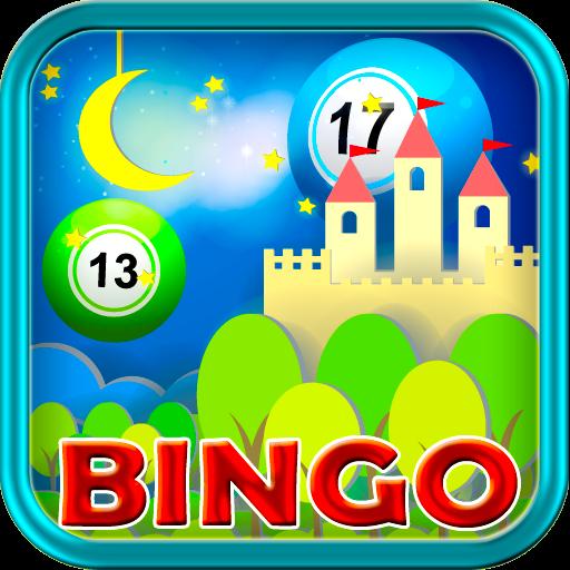 Kingdom Night Star Bingo