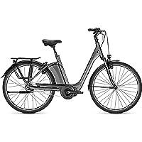 Kalkhoff Agattu 3.S Advance R Shimano Steps Elektro Fahrrad 2020