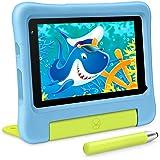 VANKYO MatrixPad S7 Kids Tablet 7 inch, Android 9.0 Pie, 32GB ROM, 2GB RAM, COPPA Certified KIDOZ& Google Play Pre-Installed