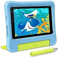 VANKYO MatrixPad S7 Kids Tablet 7 inch, Android 9.0 Pie, 32GB ROM, 2GB RAM, COPPA Certified…