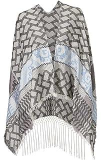 bc5a5209500 Foulard dŽEte Chiffon Passigatti foulard pour femme echarpe (taille ...