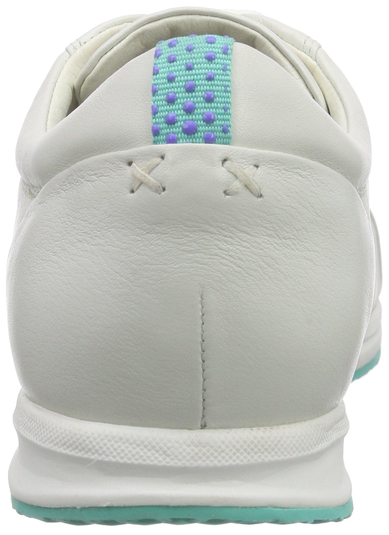 Geox Damen D Avery A Sneaker 2