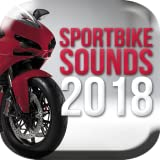 Sportbike Sounds 2018