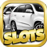 Slots Of Vegas Free : Cars Michael Edition - Free Slot Machines Pokies Game For Kindle With Daily Big Win Bonus Spins.