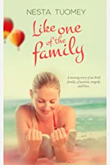 Like One Of The Family Kindle Edition