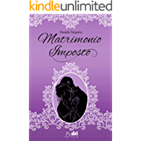 Matrimonio Imposto (HistoricalRomance DriEditore)