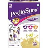 Pediasure Pediasure Vanilla Delight 1Kg/35.2Oz - Plastic Jar - For Kids 2 Years To 10 Years 1Kg/35.2Oz