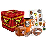 Crash Bandicoot Universe Big Box (PS4/) [Edizione: Regno Unito]