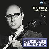 Chostakovitch: Concertos 1 & 2