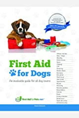 First Aid for Dogs Kindle Edition