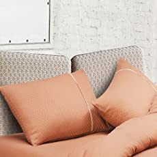 Oxford Pillow Cover