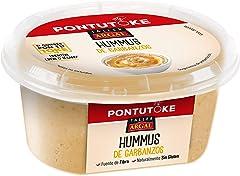 Argal Hummus, 200g (Refrigerado)
