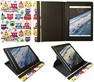 X110 Tablet Universale Rotazione Custodia Mediacom WinPad 10.1 pollici X100